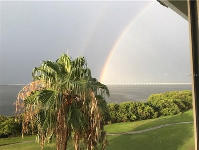 2617 Cove Cay Drive UNIT 704, Clearwater, FL 33760 - MLS#: U8013371
