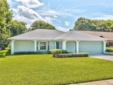 1591 Braeside Court, Palm Harbor, FL 34684 - MLS#: U8013383