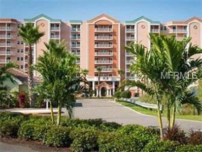 4516 Seagull Drive UNIT 413, New Port Richey, FL 34652 - MLS#: U8013393