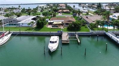 12250 7TH Street E, Treasure Island, FL 33706 - MLS#: U8013398