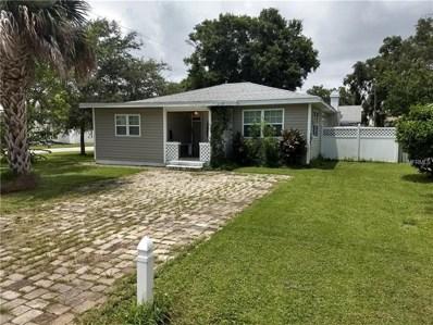 6549 67TH Avenue N, Pinellas Park, FL 33781 - MLS#: U8013414