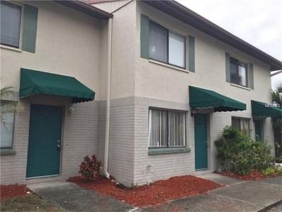 2052 Kings Highway UNIT 24, Clearwater, FL 33755 - MLS#: U8013417