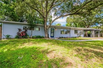 1510 Betty Lane Court, Clearwater, FL 33756 - MLS#: U8013424