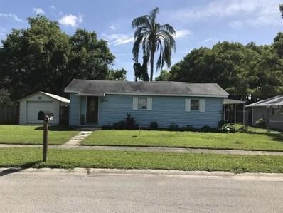 5641 Crissman Drive N, St Petersburg, FL 33714 - #: U8013439