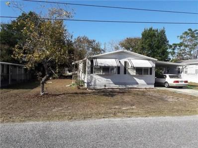 4107 Pecan Drive, New Port Richey, FL 34652 - #: U8013448
