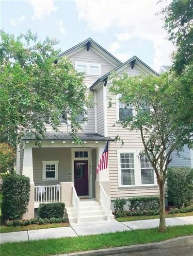 4078 Markham Place, Orlando, FL 32814 - MLS#: U8013461