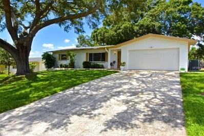 3127 Vernon Terrace, Largo, FL 33770 - MLS#: U8013470