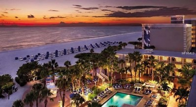 5500 Gulf Boulevard UNIT 4246, St Pete Beach, FL 33706 - MLS#: U8013477