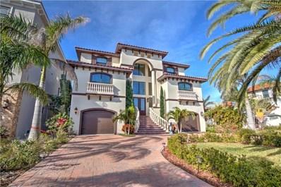 12155 7TH Street E, Treasure Island, FL 33706 - MLS#: U8013484