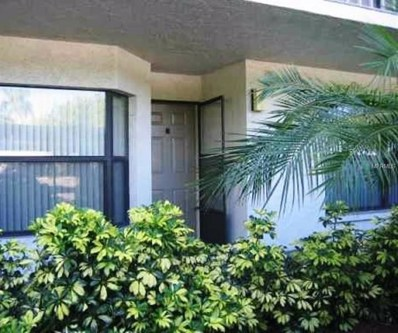 1324 Pasadena Avenue S UNIT 103, South Pasadena, FL 33707 - MLS#: U8013495