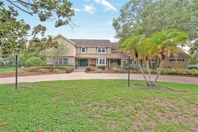 2323 Kent Place, Clearwater, FL 33764 - MLS#: U8013497
