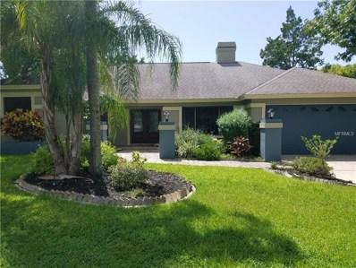 2654 Cobblestone Drive, Palm Harbor, FL 34684 - MLS#: U8013538