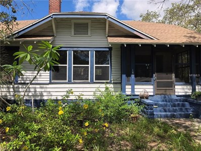 1811 44TH Street S, St Petersburg, FL 33711 - MLS#: U8013547