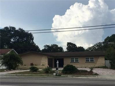 1822 Belleair Road, Clearwater, FL 33764 - MLS#: U8013550