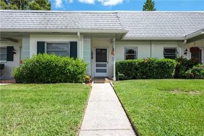 1442 Normandy Park Drive UNIT 6, Clearwater, FL 33756 - MLS#: U8013574