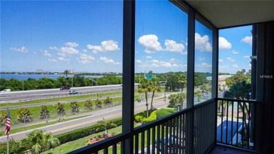 7100 Sunshine Skyway Lane S UNIT 402, St Petersburg, FL 33711 - MLS#: U8013575