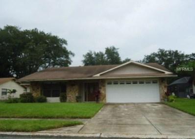 8553 Wind Mill Drive, New Port Richey, FL 34655 - MLS#: U8013576