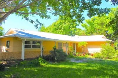 24 Marina Terrace, Treasure Island, FL 33706 - MLS#: U8013630