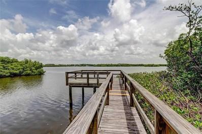 5803 Long Bayou Way S, St Petersburg, FL 33708 - MLS#: U8013651