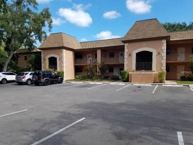 12900 Vonn Road UNIT A101, Largo, FL 33774 - MLS#: U8013655