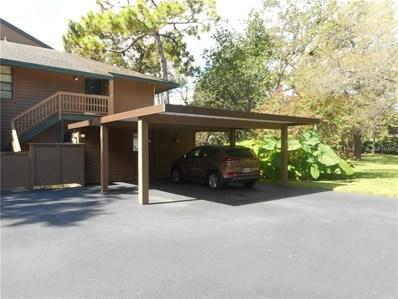 2005 Lennox Road E, Palm Harbor, FL 34683 - MLS#: U8013661