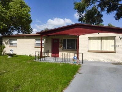 6005 Ambassador Drive, Tampa, FL 33615 - MLS#: U8013664