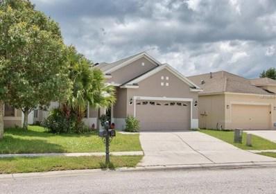 3439 Heron Island Drive, New Port Richey, FL 34655 - MLS#: U8013670