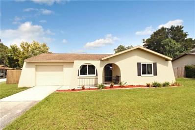 2699 Knoll Street W, Palm Harbor, FL 34683 - MLS#: U8013676