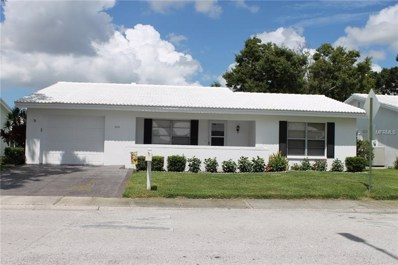 9030 40TH Street N, Pinellas Park, FL 33782 - MLS#: U8013682