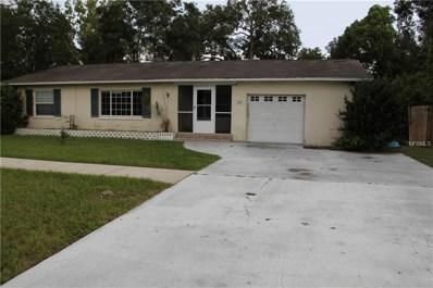 1233 Belleair Road, Clearwater, FL 33756 - MLS#: U8013691