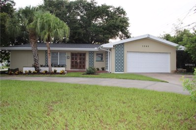 1242 Indian Rocks Road S, Largo, FL 33770 - MLS#: U8013693