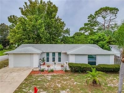 7825 Judith Crescent, Port Richey, FL 34668 - MLS#: U8013698