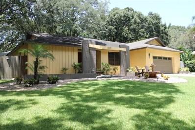 6607 Glencoe Drive, Temple Terrace, FL 33617 - MLS#: U8013699