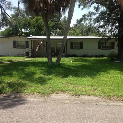 1135 Russell Drive N, St Petersburg, FL 33710 - MLS#: U8013701
