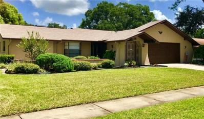 8639 Bridgewater Drive, New Port Richey, FL 34655 - MLS#: U8013727