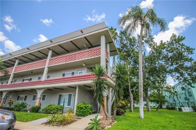 2073 Denmark Street UNIT 39, Clearwater, FL 33763 - MLS#: U8013748