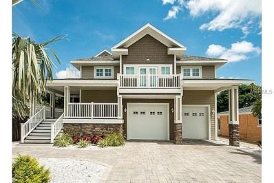 929 Mandalay Avenue, Clearwater Beach, FL 33767 - MLS#: U8013760