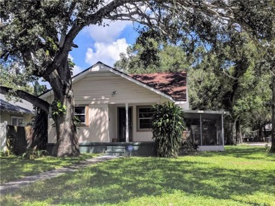 1209 36TH Avenue N, St Petersburg, FL 33704 - MLS#: U8013767