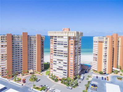 17920 Gulf Boulevard UNIT 204, Redington Shores, FL 33708 - MLS#: U8013769