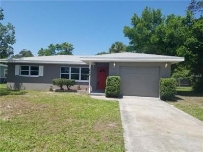 1658 S Betty Lane, Clearwater, FL 33756 - MLS#: U8013776