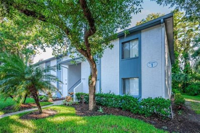 104 Cypress Lane UNIT 4-1, Oldsmar, FL 34677 - MLS#: U8013793