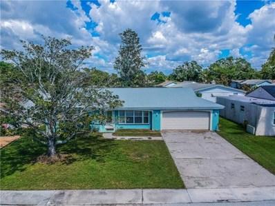 3818 Greenfield Drive, New Port Richey, FL 34652 - MLS#: U8013802