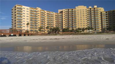 880 Mandalay Avenue UNIT C315, Clearwater Beach, FL 33767 - MLS#: U8013807