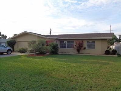 13867 Jamaica Drive, Seminole, FL 33776 - MLS#: U8013809