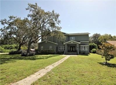 1838 Wilmar Avenue, Tarpon Springs, FL 34689 - MLS#: U8013816