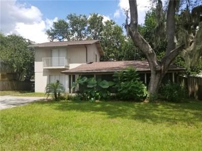 11112 Happy Acres Lane, Riverview, FL 33578 - MLS#: U8013822