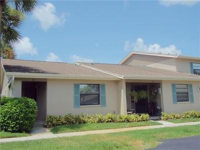 2131 Ridge Road S UNIT 32, Largo, FL 33778 - MLS#: U8013826