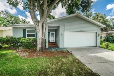 12891 Pineway Drive, Largo, FL 33773 - MLS#: U8013827