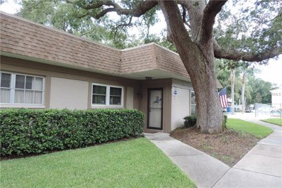 860 Loch Linnhe Lane UNIT 119, Dunedin, FL 34698 - MLS#: U8013857