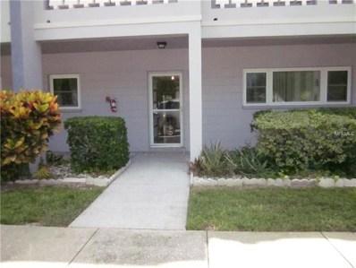 2295 Americus Boulevard E UNIT 5, Clearwater, FL 33763 - MLS#: U8013880